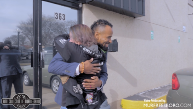 Photo of Act of Kindness – Car Giveaway to Deserving Mother