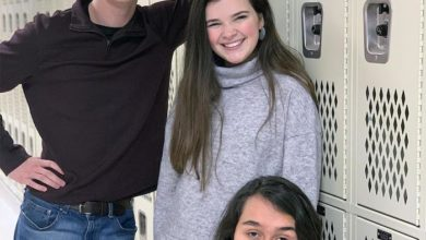 Photo of Three Riverdale students selected to perform at prestigious music hall in New York City