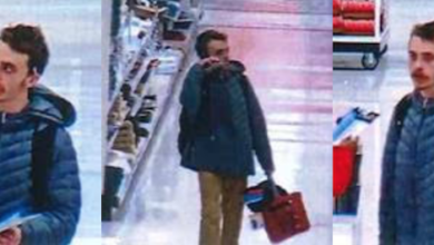 Photo of Smyrna Police Department Asks for Assistance in Identifying an Individual Involved in a Theft at Target