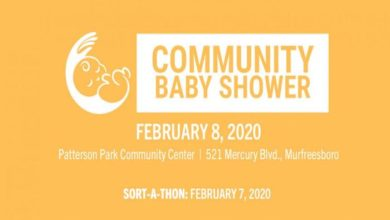 Photo of United Way Seeking Donated Items for 7th Annual Community Baby Shower