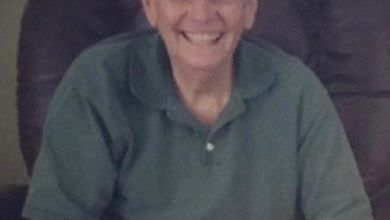 Photo of Iris J. Vosburgh Obituary