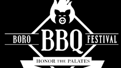 Photo of Boro BBQ Festival