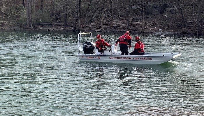 Firehouse Subs Boat