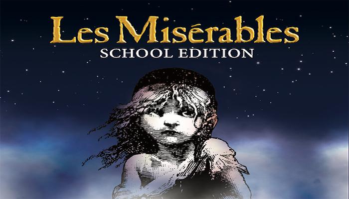 Les Miserables at Siegel High School