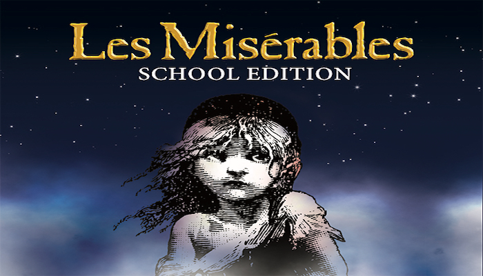Les Miserables at Siegel High School