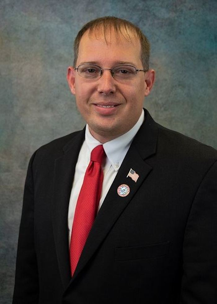 Mayor Jason Cole