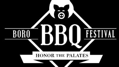 Photo of 2020 Boro BBQ Festival