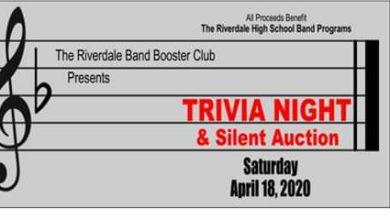 Photo of Trivia Night, Silent Auction & Dinner
