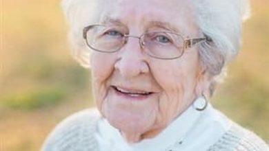 Photo of Bessie Ramona Lane obituary