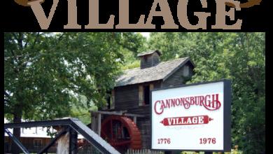Cannonsburgh Village