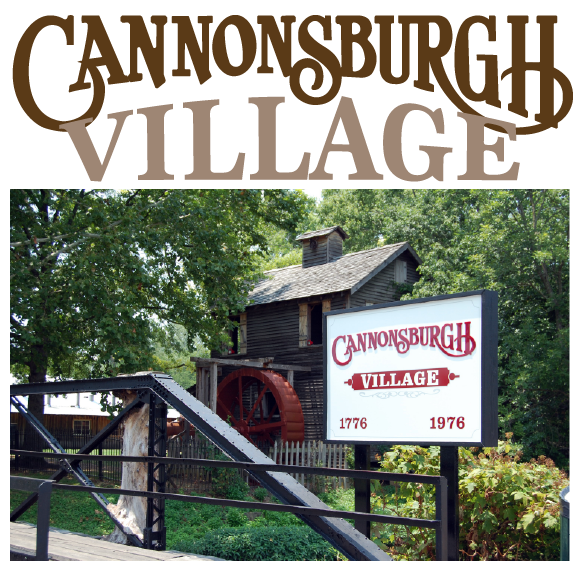 Cannonsburgh Village