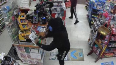 Photo of Smyrna PD Needs Assistance in Identifying Two Suspects Involved in Aggravated Robbery