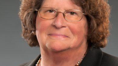 Photo of Darlene Carlton Swart obituary