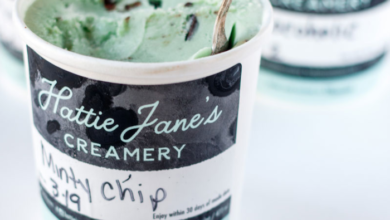 Photo of Hattie Jane's Creamery to reopen scoop shops on Wednesday