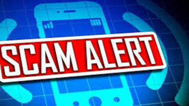 Photo of Smyrna Police Department Warns Citizens of a Scam