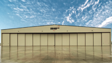 Photo of Stevens Aerospace Announces Relocation to Facility in Smyrna