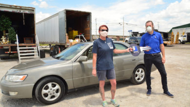 Photo of Goodwill Gives Deserving Middle TN Employee A Car