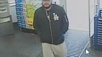 Photo of Smyrna Police Department Asks for Assistance with a Theft from Walgreens