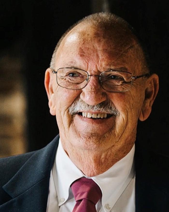 Robert Haynes obituary