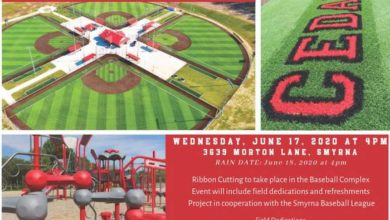 Photo of Town of Smyrna to Host Ribbon Cutting for Cedar Stone Community Park