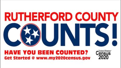 Photo of City urges residents to 'Be Counted' in 2020 Census
