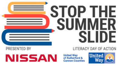 Photo of United Way seeks books to help stop the 'summer slide'