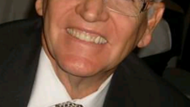 Photo of Charles Thomas Byrd obituary