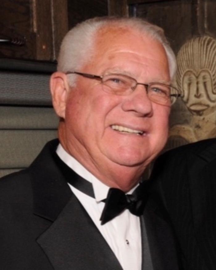 John Woodfin obituary