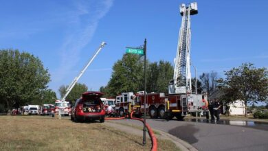 MFRD receives improved ISO Rating