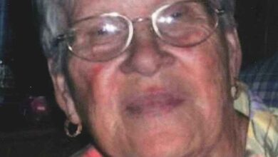 Photo of Marveline Terry Bowen obituary