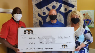 Photo of Middle Tennessee Electric Donates $100k to Murfreesboro Charities