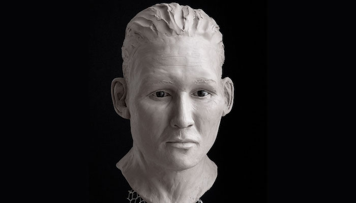 Reconstruction 1978 John Doe