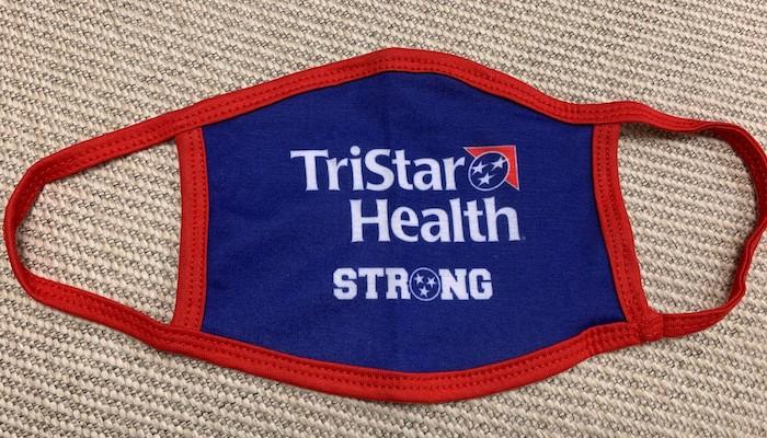 TriStar Health Masks
