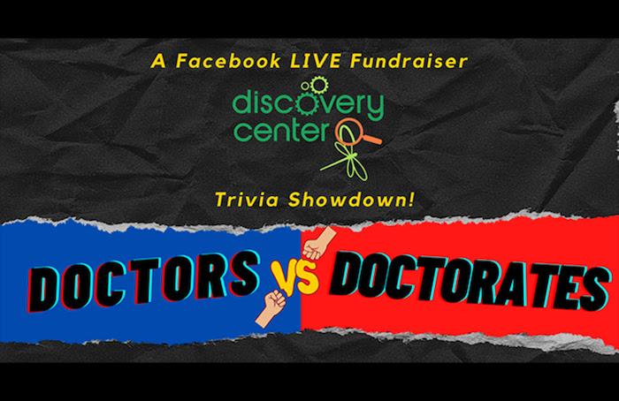 Virtual Trivia! - Doctors Vs. Doctorates