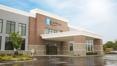 Photo of Ascension Saint Thomas Rutherford Partners with Rutherford County to Deliver On-Site, Near-Site Clinic Care