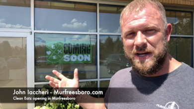 Photo of Clean Eatz to open in Murfreesboro