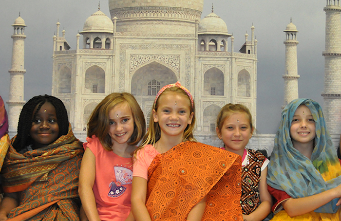 Discover India Day