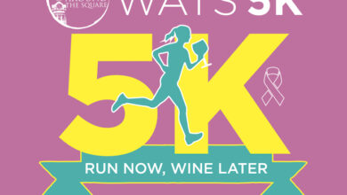 Photo of New VIRTUAL 5K RUN in support of breast health for the women of Middle TN