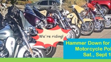 Photo of 12th Annual Hammer Down for Habitat Poker Run Takes to the Streets in Motorcycles and Cars this September