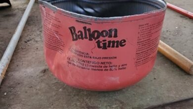 Photo of Rutherford County Solid Waste Warns Residents of the Dangers of Discarding Helium Tanks in Household Trash
