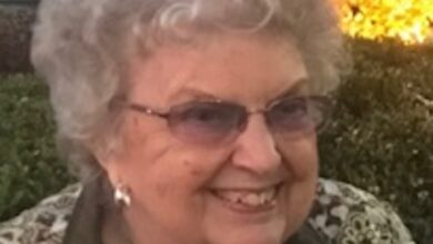 Photo of Lucie Bell Wilkinson Boone obituary