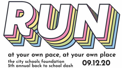 Photo of Foundation hosts 5th annual Back to School Dash 5k/10k
