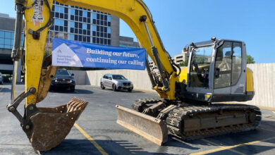 Photo of Ascension Saint Thomas Midtown Breaks Ground on Transformative Facility Developments