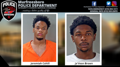 Photo of Police quickly nab pair of suspects involved in Facebook Marketplace armed robbery