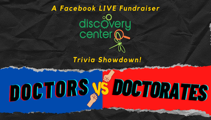 Trivia Fundraiser – Doctors vs Doctorates
