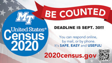 Photo of Census takers seeking non-responders as deadline quickly nears