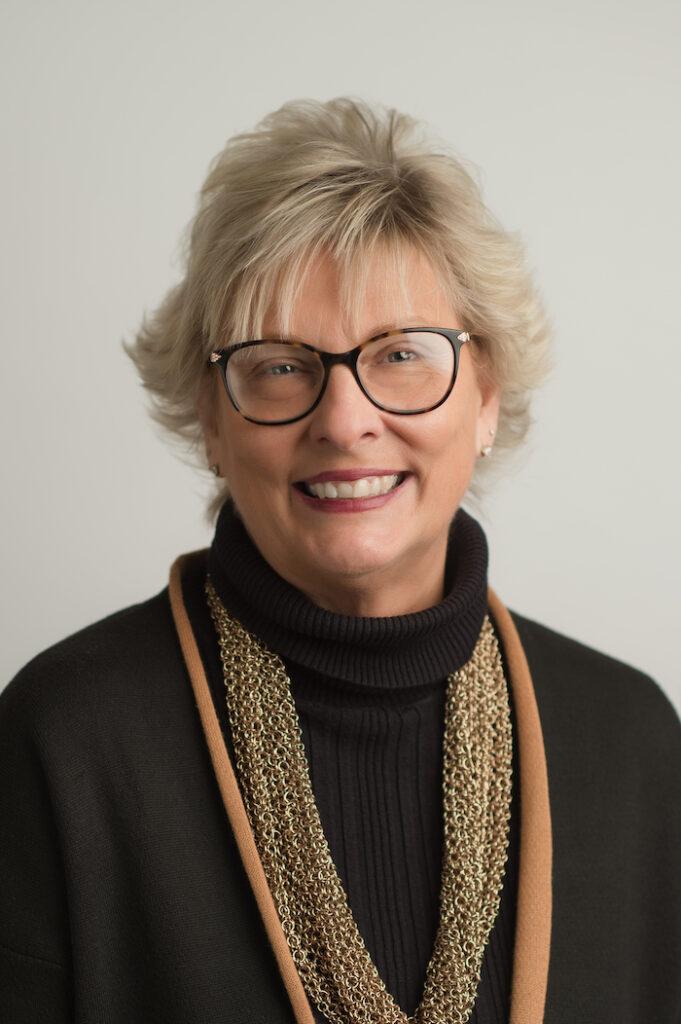 Diane Turnham