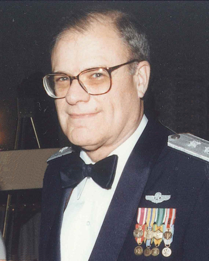 Major General Don Follis