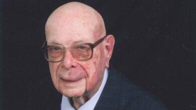 Photo of Gene Sloan obituary