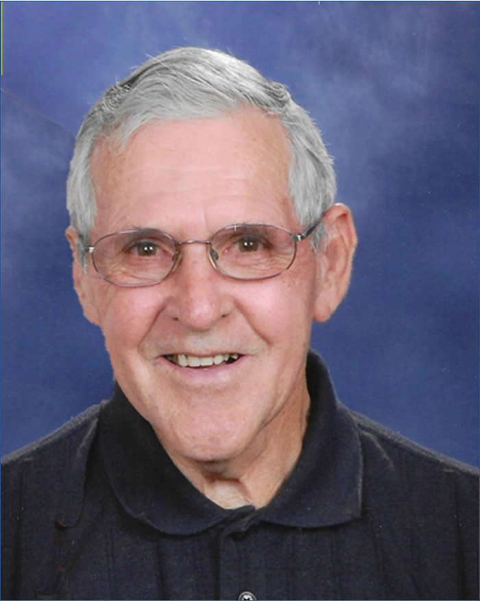 Harold Stocker